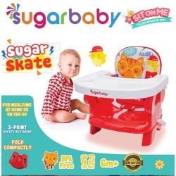 Sugar Baby Kursi Makan idr 270rb per pc