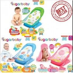 Sugar Baby Bather Deluxe Baby idr 155rb per pc
