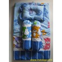 Kasur Bantal Guling Bayi Baby Bear Kecil idr 55rb