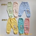Celana Panjang Sien Sien Sapi 0-6bl idr 40rb per 3pc