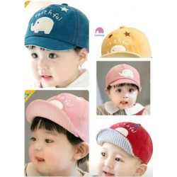 Topi Kukuji Faithful 6-36bl idr 45rb per pc