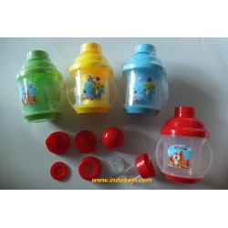 Botol Training Cup Reliable idr 45rb per set