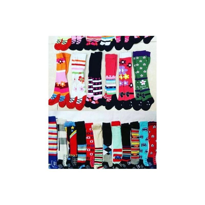 Legging Baby Reliwear Tutup Kaki Idr 65rb Per Pack Isi 4pc