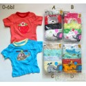 Kaos Baby Carter Love uk 0-6bl idr 100rb per pack isi 5pc
