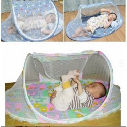 Kelambu Portable Baby idr 50rb per pc