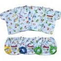 Baju Celana Setelan Bayi