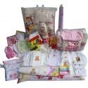 Paket Newborn & Baby Gift Set