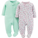 Romper & Sleepingsuit